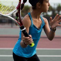 テニスセンサー