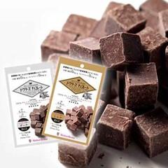 ドクターズチョコレート